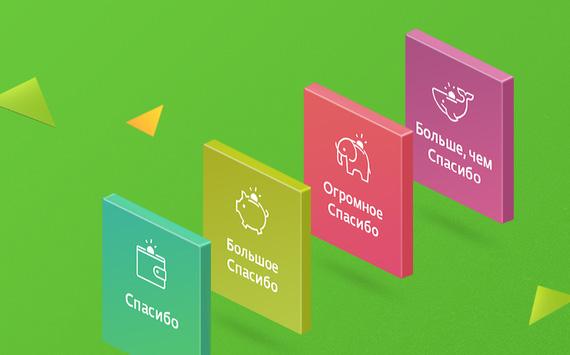 Как подключить Спасибо от Сбербанка через Сбербанк онлайн, Сбербанк онлайн бонусы услуги спасибо, как подключить бонусы